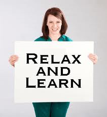 relax-and-learn